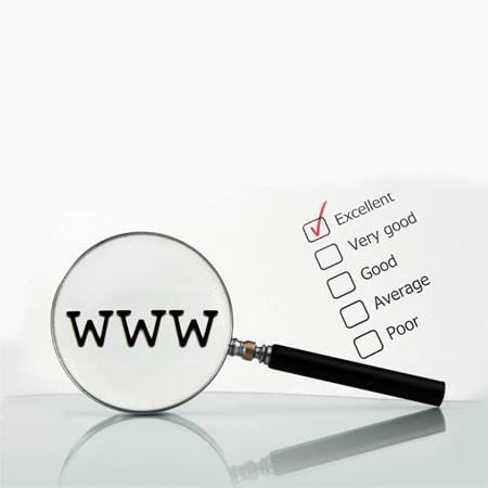 Проверка и одит на сайт